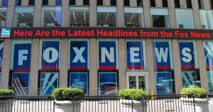 Fox News Unveils New Slogan That Seems to Take Aim at Trump