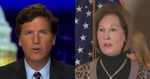 Tucker Carlson Unloads on Trump Lawyer Sidney Powell Over Unproven Election Claims. She Responds Back.
