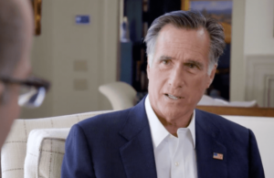 Scott Baio Calls Out Mitt Romney & Hints at Moving to Utah to Unseat the RINO
