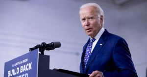 Biden Hires Man Who Cost Millions of American Jobs With China Trade Bill to Serve as White House Counselor