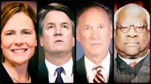 A.Jones: Massive Bombshell! Supreme Court Preparing To Certify Trump's Reelection