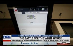 HUGE! Elections Security Expert Finds Michigan Results a COMPLETE FRAUD — Current Machines Do Not Have Capability to Count the Mass Dumps for Biden in Reported Time Period (VIDEO)