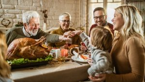 CDC Warns Americans Not To Travel For Thanksgiving, Hold Virtual Gatherings Instead